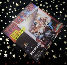 TRUCK STOP - Der Tramp / Unterwegs * 1978 * TOP SINGLE (M-:)) im TOP COVER