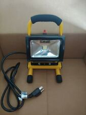 108 LED Work Light Portable Shop Jobsite Home Auto Garage Paint 1500lm Temporary