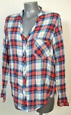 Locker sitzende Esprit Damenblusen, - tops & -shirts ohne Kragen