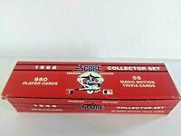 1988 Score Collector Set Baseball Premier Edition Ken Griffy Jr.