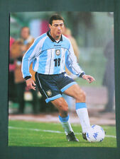 KILY GONZALEZ - ARGENTINA - 1 PAGE PICTURE - CLIPPING /CUTTING