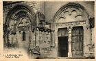 CPA Ambronay - Portail de l'Eglise (382768)