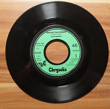 """Single 7"""" VINYL David Dundas stick on your LOLLYPOP & FLY BABY FLY - 1977"""