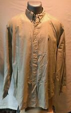 RALPH LAUREN shirt Size Large SEE PICTURES