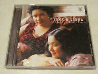 Vika & Linda Love Is Mighty Close CD [rare]