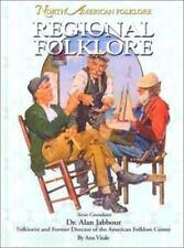 North American Folklore: Regional Folklore by Ann E. Vitale (2004, Hardcover)