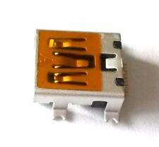 NAVIGON 10 Pin Ladebuchse USB Buchse Navigationsgerät 7xxx 6xxx 5xxx 3xx Navi ,