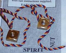Brass Spirit Nut - classic penetration effect using everyday items Tmgs
