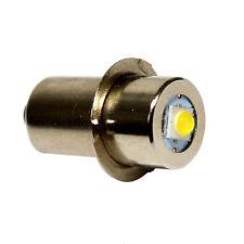 Hqrp Upgrade Led 100LM Bulbo per Dewalt DW908 DW919 DW906 DW918 DW904 DW902