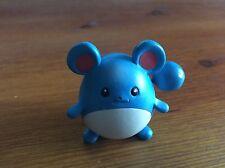 Original 2nd Generation Pokemon Marill Figure