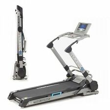 Tapis roulant TOORX TRX-Power Compact HRC + Fascia + Tappetino + Spray
