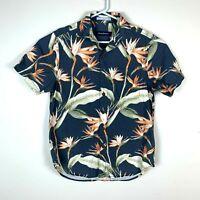 Tommy Bahama Short Sleeve Floral Shirt (US Size) Size Men's XS