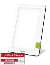 beurer TL 30 Tageslichtlampe - 10.000 LUX flimmer- & UV-frei - v.med.Fachhändler