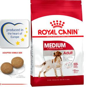 Royal Canin Medium Adult  antioxidant Complex and Prebiotics