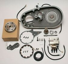 Norton Commando Electric Start Kit by Alton