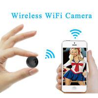 Mini Spy Wireless Camera Night Vision Camcorder HD Wifi IP Security DVR DV