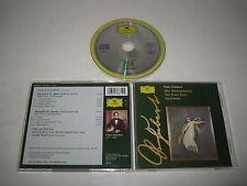 F.SCHUBERT/DIE KLAVIERTRIOS(DG/453 671-2)CD ALBUM