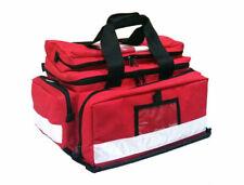 Aero Red Softpack First Aid Bag Trauma - ABLR02