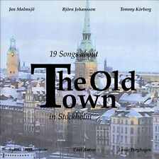 19 Songs About the Old Town by Various Artists (CD, 1999, Ladybird)