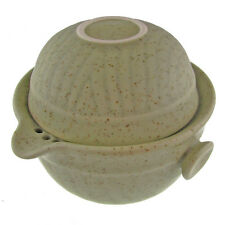 Imitation of Antique Pottery Gaiwan Teapot Quick Gongfu Tea Maker TP075