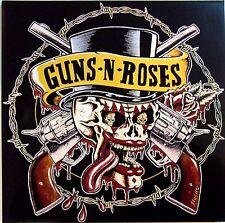 GUNS N' ROSES 3LP VINYL - YOU COULD BE...- POCHETTE OUVRANTE - GATEFOLD SLEEVE