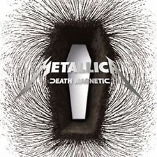 METALLICA - DEATH MAGNETIC CRISTAL [CD]
