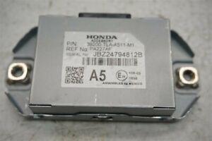 17 18 19 Honda CR-V Active Noise Cancellation ACM Control Unit 39200-TLA-A51