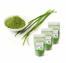 Young Barley Grass 1KG Powder Mlody Jeczmien Superfood Vitamin 100% Pure Detox