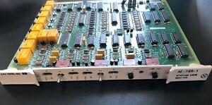ALCATEL - Lucent AE-78R-1 644-0005-001 Station Control Monitor Module