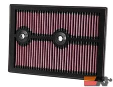 K&N Replacement Air Filter For AUDI A3 L4-1.4L 2012-2013 33-3004