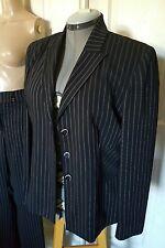 Worthington women's Pant Suit. Gorgeous and classy business stripped suit sz 12