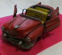 rare! 1953 CADILLAC tin toy car 0112 M