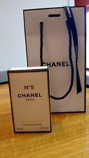 CHANEL no 5 eau de parfum 35ml (new in cellophane)