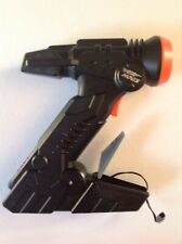 Gently used AIR HOGS Laser Zero Gravity RC Racer Remote Control spin master