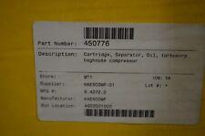 Kaeser 6.4272.0  Oil Separator   450776