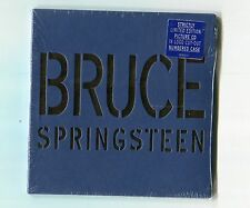 Bruce Springsteen CD-MAXI Human Touch-New Sealed Picture Disc Limited Edition