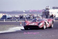 Lorenzo Bandini Ferrari 330 P3 Winner Daytona 24 Hours 1967 Photograph 2