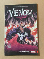 Venom: The Nativity Graphic Novel TPB