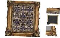 Simon's Shop 8x10 Picture Frame Baroque Picture Frames 8x10 Vintage Photo Frames
