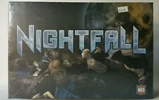 AEG Nightfall - Competitive Deck Building Game, New, Sealed in Box FREE SHIPPING