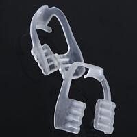Zahnschutz Mundschutz Oberkiefer Beißschiene, Boxen, Kampfsport Mouthguard V5U8