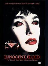 NEW--Innocent Blood   (DVD, 1992)