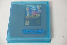 Rare Clu Clu Land NES Nintendo Entertainment System 1985 5 SCREWS CART  TESTED