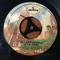 Village People-In The Navy (U.S. Issue) (Mercury 6007 209) 1979 (45/58)