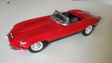 Modellini statici di auto, furgoni e camion rosso Polistil pressofuso