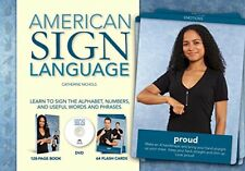 American Sign Language by Nichols, Catherine