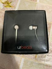 Beats by Dr. Dre urBeats In-Ear Only Headphones - Rose Gold
