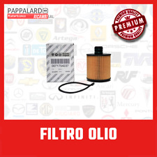 71754237 Filtro Olio Originale FIAT 500X 500L Alfa Lancia Jeep 1.6 2.0 Multijet