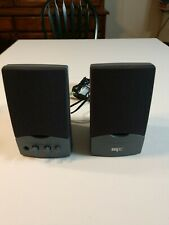 MULTIMEDIA SPEAKER SYSTEM MODEL: MMP001779-01 NEW