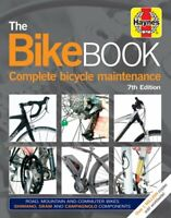 Bike Book Complete bicycle maintenance by James Witts 9781785211348 | Brand New